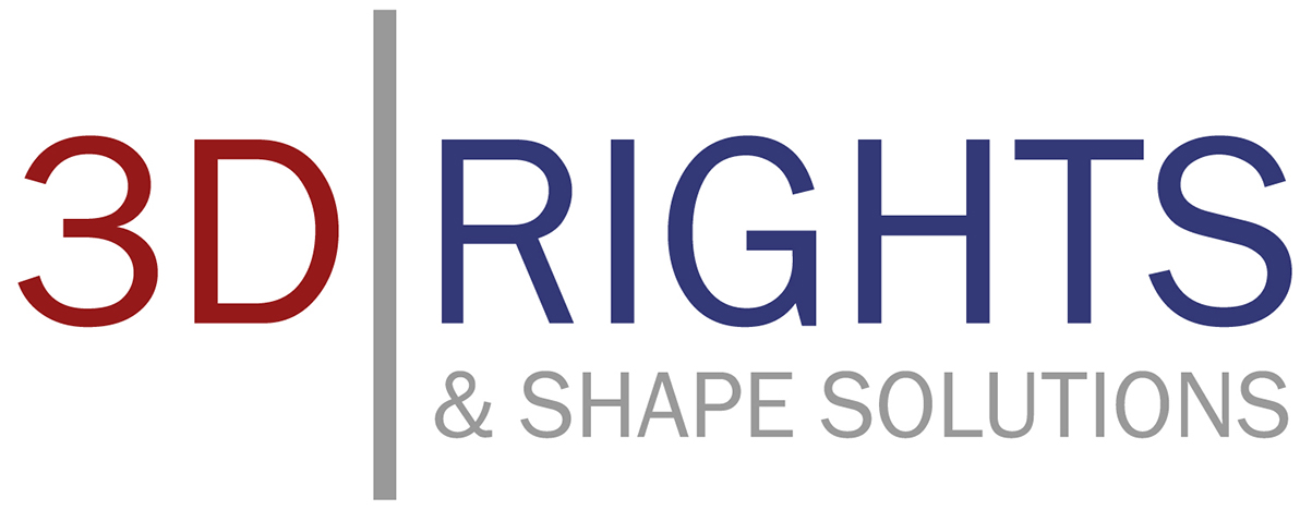3D RIGHTS & Shape Solutions